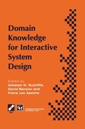 Domain Knowledge for Interactive System Design