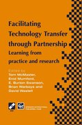 Facilitating Technology Transfer through Partnership