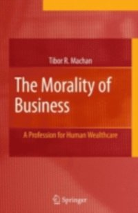Morality of Business
