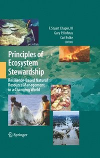 Principles of Ecosystem Stewardship