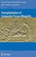 Transplantation of Composite Tissue Allografts