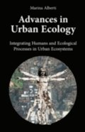 Advances in Urban Ecology