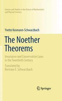 Noether Theorems