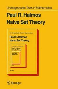Naive Set Theory