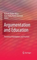 Argumentation and Education