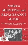 Studies in Medieval and Renaissance Music