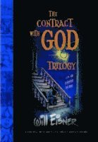 The Contract with God Trilogy