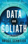 Data and Goliath