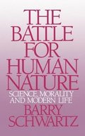 The Battle for Human Nature