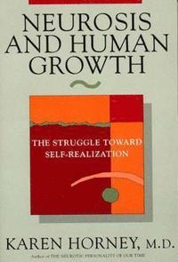 neurosis and human growth pdf