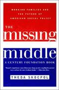The Missing Middle