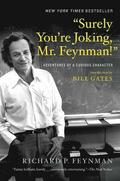 'Surely You're Joking, Mr. Feynman!'