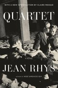 Quartet - A Novel