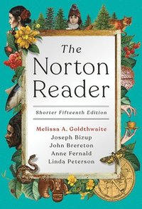 Norton Reader With Norton Reader Ebook, Little Seagull Handbook Third Edition Ebook, And Inquizitive For Writers