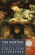 The Norton Anthology of English Literature, The Major Authors