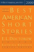 The Best American Short Stories: 2000