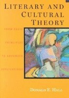 Literary and Cultural Theory