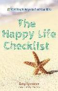 Happy Life Checklist