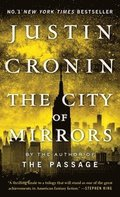 City Of Mirrors The Exp