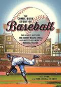 Comic Book Story of Baseball