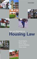 Text and Materials on Housing Law