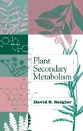 Plant Secondary Metabolism