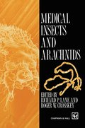 Medical Insects and Arachnids
