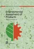 Environmental Assessment of Products: v. 2 Environmental Assessment of Products Scientific Background