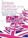 British Culture of the Post-War