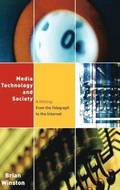 Media,Technology and Society