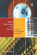 Media Technology and Society