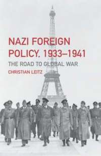 essays on hitlers foreign policy Hitler: essay planning for paper 2  in pairs plan out the following essays using hitler as your case study: 'foreign policy plays a key role in allowing .