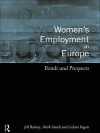 Women's Employment in Europe
