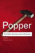 Open Society and Its Enemies, The Vol 1