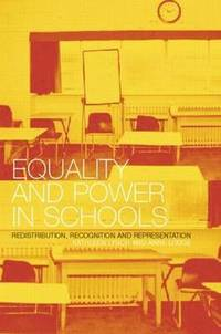 Equality and Power in Schools