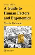 Guide To Human Factors And Ergonomics