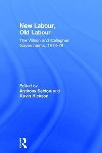 labour s thinkers hickson kevin beech matt