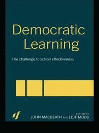 Democratic Learning