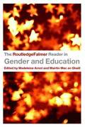 The RoutledgeFalmer Reader in Gender &; Education