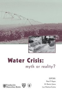 Water Crisis: Myth or Reality?