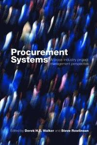 Procurement Systems