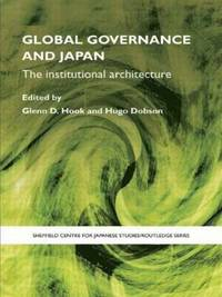 Global Governance and Japan
