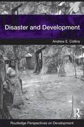 Disaster and Development