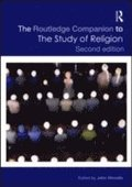 The Routledge Companion to the Study of Religion