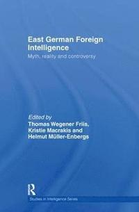 East German Foreign Intelligence