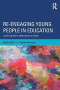 Re-engaging Young People in Education