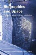 Biographies &; Space