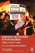 Human Rights and Development in the new Millennium