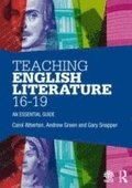 Teaching English Literature 16-19