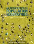 An Introduction to Population Geographies